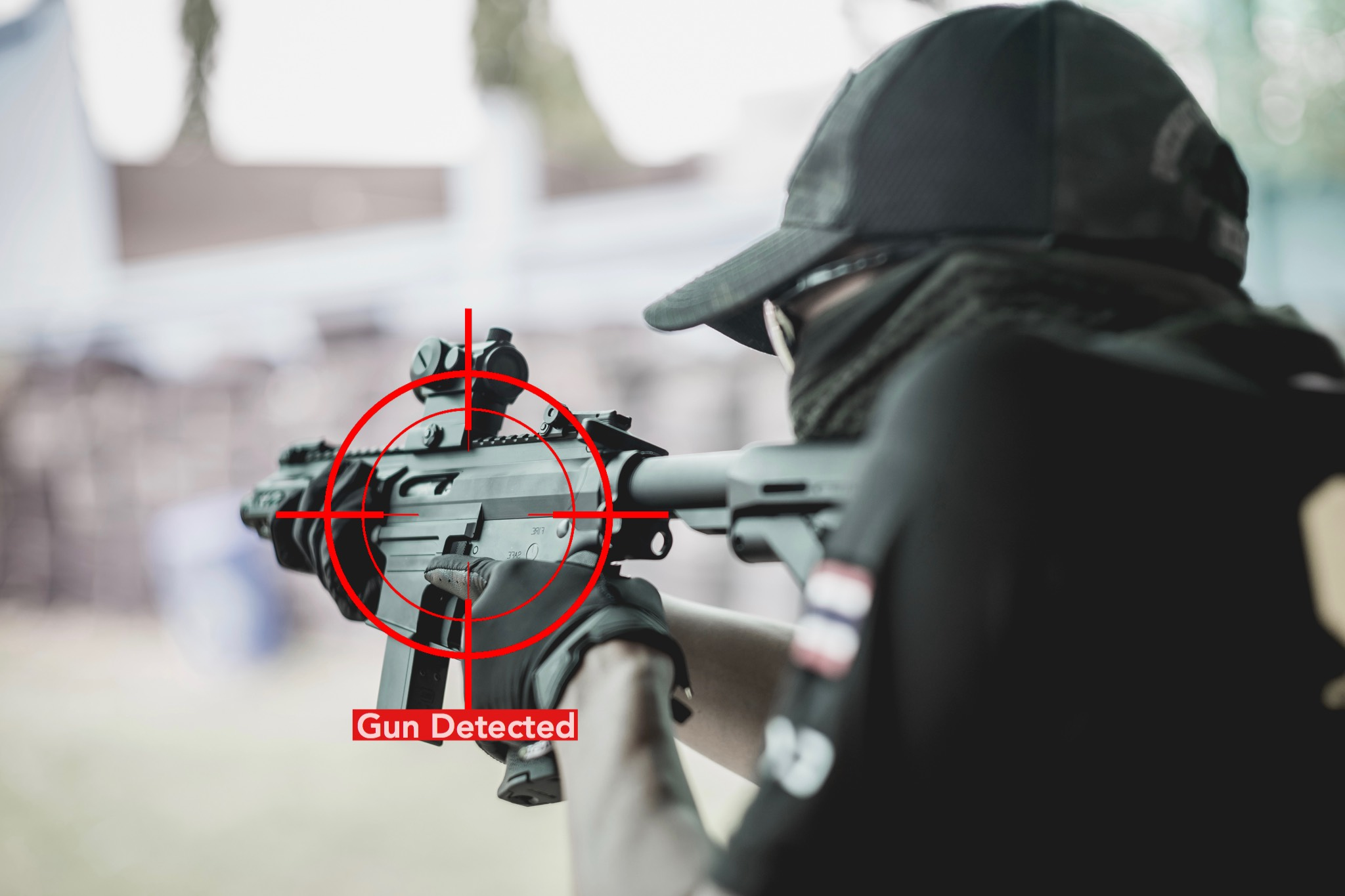 Gun Detected